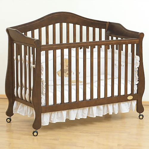 Детский кроватка подушка