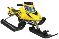 35080 Снегокат Snow Moto Ski Doo Yellow DT