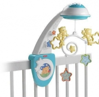 Y3635 Fisher price Мобиле