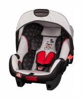 Автокресло Disney BeOne SP LX Mickey Mouse, Nania ( Франция ).