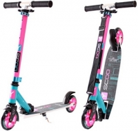 Y-SCOO RT mini city 125 Montreal pink+light blue